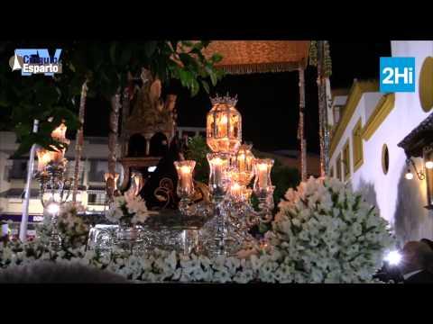 Procesión de Santa Ana de Dos Hermanas