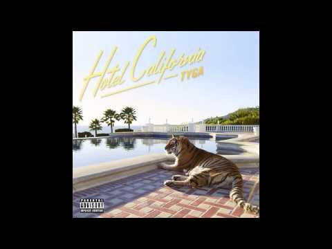 Tyga - It Neva Rains (feat. Game) (HOTEL CALIFRONIA) (CDQ/HD720p)