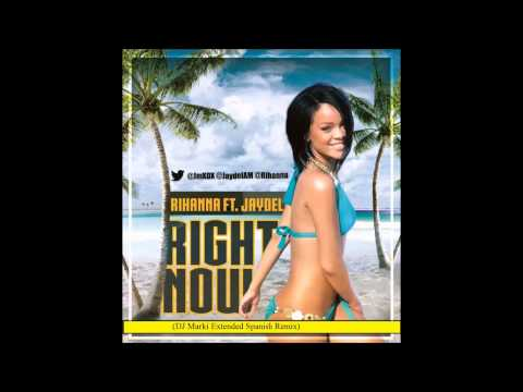 Baixar Rihanna Ft Jaydel - Right Now (Dj Marki Extended Spanish Version)