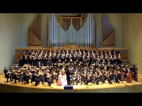 Symphony No. 9, Op. 125,