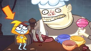 Troll Face Quest Video Games 2 Walkthrough All Levels - Troll Face Quest Funny Fails and Wins