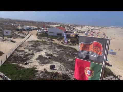 Baleal Surf Camp Promo 2014   Baleal, Peniche - Portugal