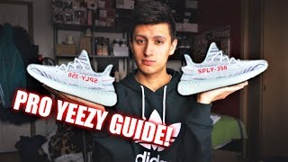 """HOW TO COP ADIDAS """"BLUE TINT"""" YEEZY 350 v2! YEEZY BUYING TIPS"""