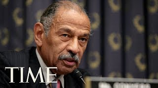 John Conyers Has Been Hospitalized Amid Sexual Harassment Allegations, Confirmed By Attorney | TIME