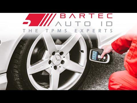 Bartec Auto ID Presentazione del video - Gli Esperti Nel TPMS