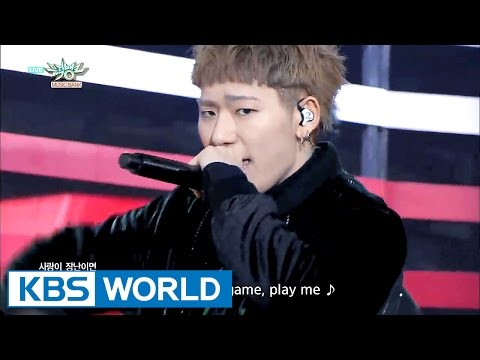 Block B (블락비) - A Few Years Later (몇 년 후에) / Toy [Music Bank COMEBACK / 2016.04.15]