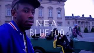 NEA X PLAYBOI CARTI X FAMOUS DEX X RICH THE KID TYPE BEAT - BLUE100