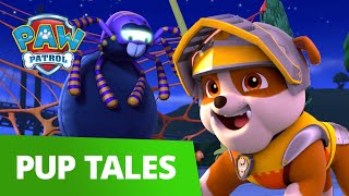 PAW Patrol | Pups Save the Trick Or Treaters | Rescue Episode | PAW Patrol Official & Friends!