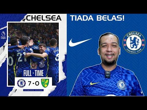 Chelsea in 7th heaven!