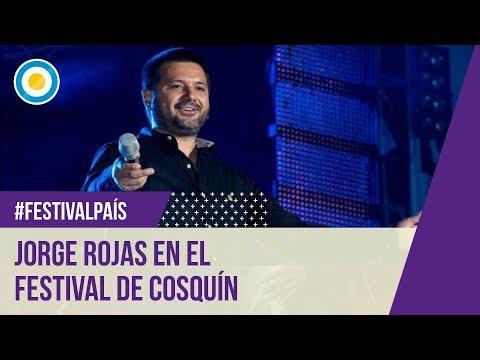 Cosquín 2012 - Séptima luna - Jorge Rojas (2 de 2)