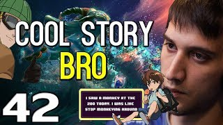 Arteezy - Best Moments #42 - COOL STORY BRO ft EPIC COMEBACK