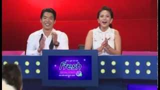 Người Bí Ẩn - Mùa 1 Tập 12 | Trương Nam Thành & Phan Như Thảo [Full]