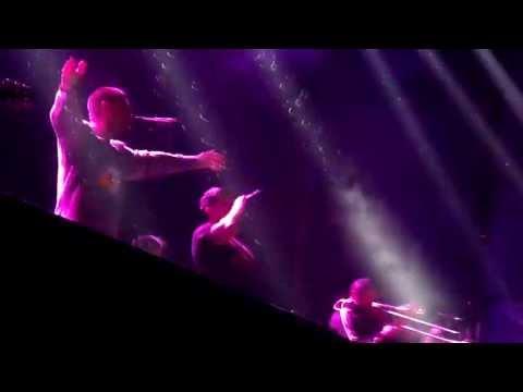Ляпис Трубецкой - Бесы / Lyapis Trubetskoy (Киев - ВДНХ, Киевский фестиваль пива, 14.09.13) Live