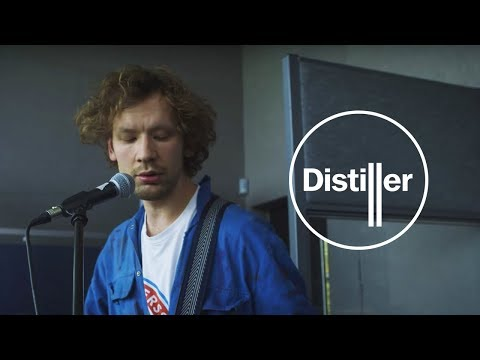 Francobollo - Future Lover   Live From The Distillery