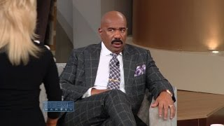 Spirit is still communicating with me... || STEVE HARVEY
