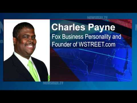 Charles Payne, Fox News Anchor - Smashpipe News