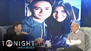 TWBA: Gary's approval of Sam Concepcion for his daughter Kiana