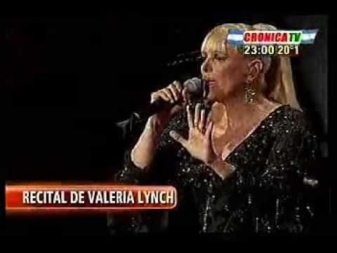 Señor amante - Qué ganas de no verte nunca más, VALERIA LYNCH