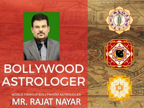 Meet the Bollywood Astrologer in Surat- Mr. Rajat Nayar