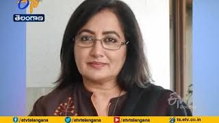 Sumalatha Ambareesh tests positive for COVID-19..