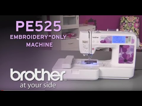 10 Best Embroidery Machine Reviews Top Picks Of 2018 Updated