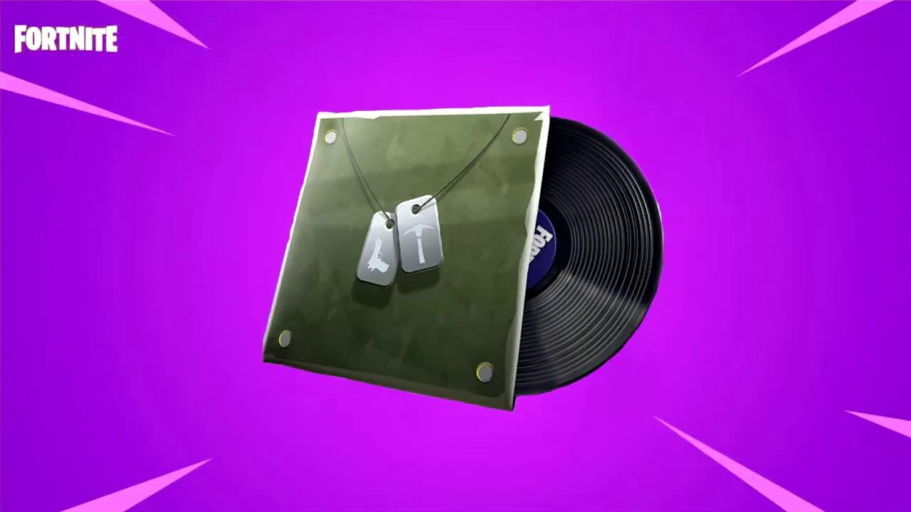 Fortnite Og Music Remix