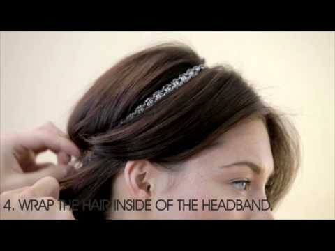 Tutorial 05 The headband