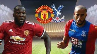 Manchester United vs Crystal Palace - Ngoại Hạng Anh - 22h00 ngày 24/11/2018 - Đội hình dự kiến