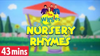 The Wiggles Nursery Rhymes