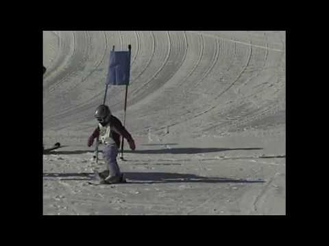 NCCN : Adler Memorial Ski Races 1-31-09