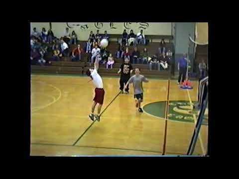 CCRS Volleyball  2-22-02