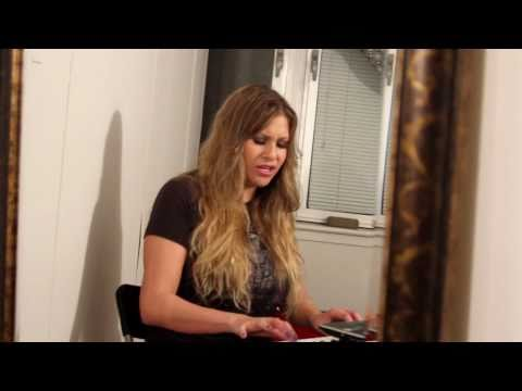 Adele rolling in the deep cover - Jennifer Levy