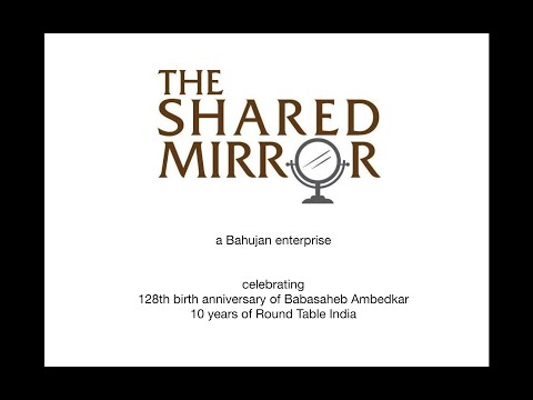 The Shared Mirror Publishing House- a Bahujan Enterprise