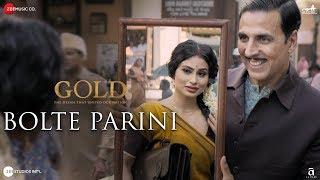 Bolte Parini – Arko – Gold Video HD