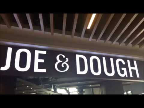 Franchise Spotlight: Joe & Dough