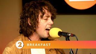 Razorlight - America - Radio 2 Breakfast Show Session