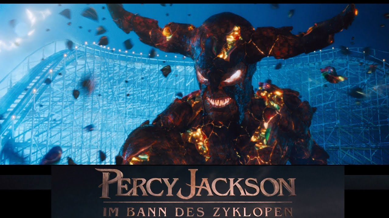 Percy Jackson Im Bann Des Zyklopen Stream Deutsch