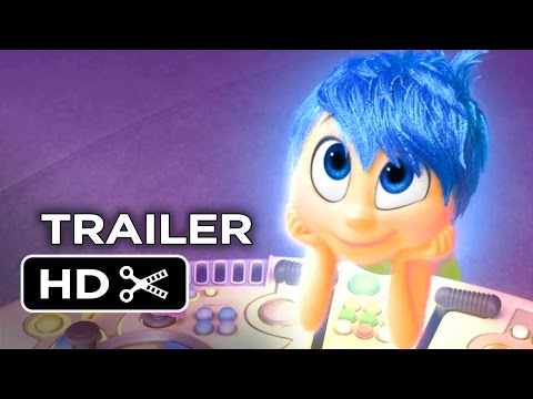 Inside Out Official Trailer