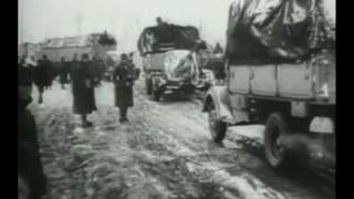 Najväčšie tankové boje - Bitka o Stalingrad