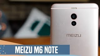 Video Meizu M6 note seTOMFP0ozI