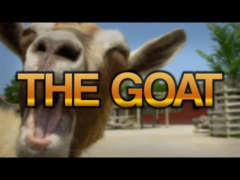 Baixar Ylvis - The Fox (Goat Remix) [Full Version]