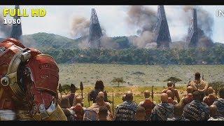 Batalla en Wakanda [COMPLETO HD] Avengers Infinity War