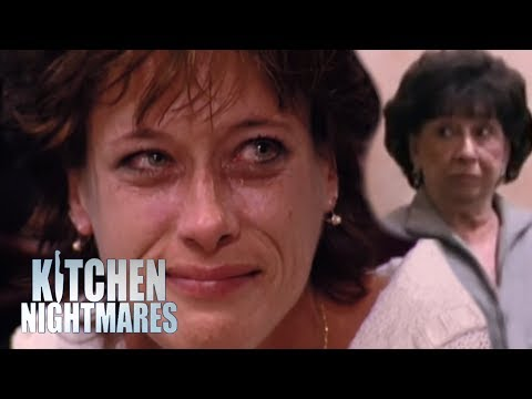 The BEST OF THE CUSTOMERS On Kitchen Nightmares