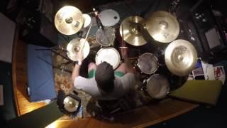 Retrograde - Silverstein [Drum Cover]