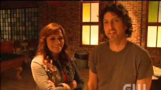 One Tree Hill - Season 7 - Behind The Scenes (Red Bedroom Records)
