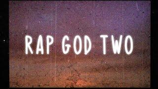 "Dax - ""RAP GOD 2"" (Lyrics) Freestyle"