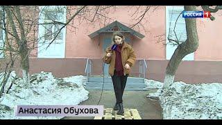 «Вести Омск», дневной эфир от 9 апреля 2021 года