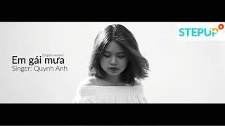 HOTTT!!!!! GREAT SONG 2017 II  EM GÁI MƯA II Huong Tram Singer
