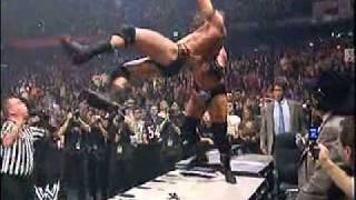 Randy Orton RKO Tribute