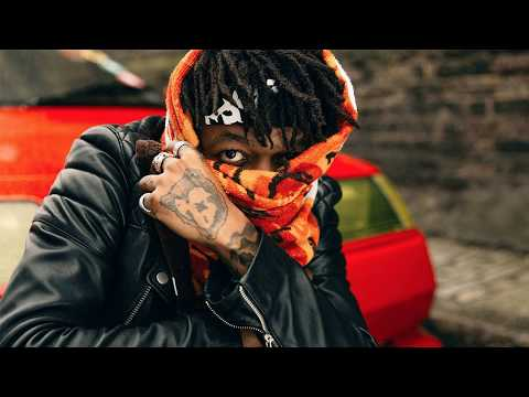 J.I.D - My Name Is (Freestyle)